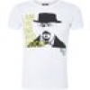 Breaking Bad Men's I Am The One Who Knocks T-Shirt - White - S - Weiß